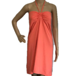 Eddie Bauer Aster Convertible Skirt & Halter Dress